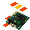 Začínáme s mikrokontrolery HCS08 - Testovací deska MC9S08QG