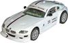 Freescale Race Challange 2011 - Soutěž autonomních autodráhových aut