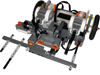 RoboSoutěž 2009 - Lego Mindstorm